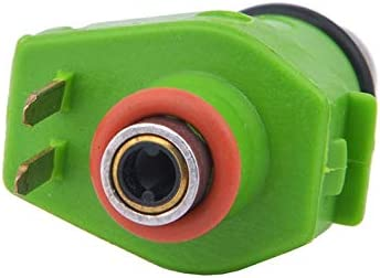 NO LOGO XW-PENYOUZUI 1pc 200CC Motorrad-Kraftstoff-Injektor for Yamaha 12 L/öcher 3C1-13770-10 D/üse Ersatz Motor Fuel Inject Steuerteile 3C11377010