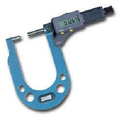 - Fowler FOW74-860-234 Disc Brake Micrometer (Electronic)