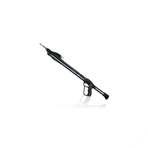 New JBL 37 Inch Custom Magnum Double Sling Professional Speargun (4D33) (T-PS55) (Sling Speargun)