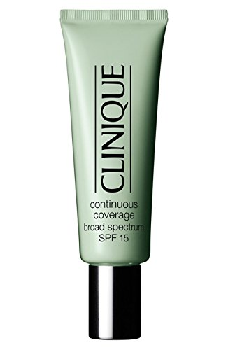 (Clinique Continuous Coverage SPF 15 07 Ivory Glow (P))