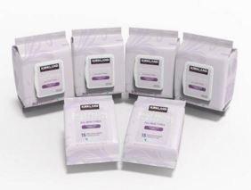 Buy facial cleansing towelettes