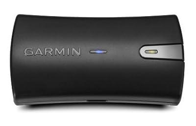 Garmin Portable Bluetooth GPS and GLONASS Receiver