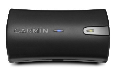Garmin Portable Bluetooth GPS and GLONASS Receiver