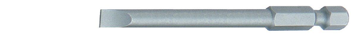 606 padre Schlitz-Bits 1//4 Zoll Lose 606 0.5 x 3.0 x 70 mm