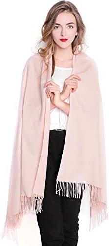 REEMONDE Large Extra Cashmere Pashmina product image