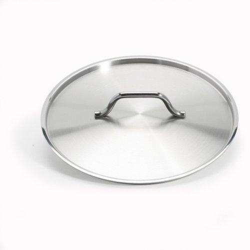 Danesco Gastronome Pro Stainless Steel 14-Inch Diameter Lid