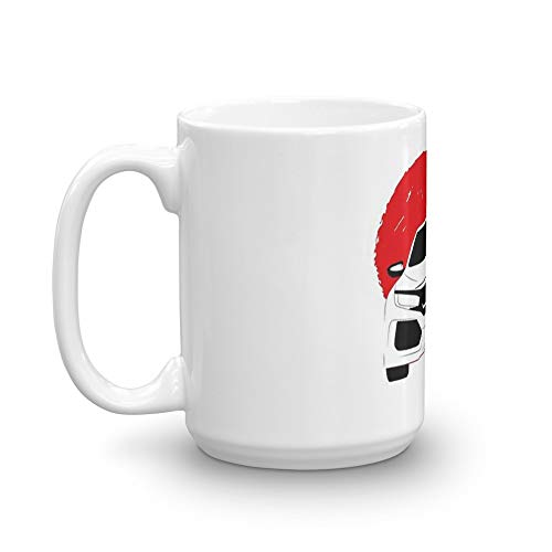 - Civic Type R JDM. 15 Oz Ceramic Glossy Mugs Gift For Coffee Lover Unique Coffee Mug, Coffee Cup. 15 Oz Mugs Makes The Perfect Gift For Everyone