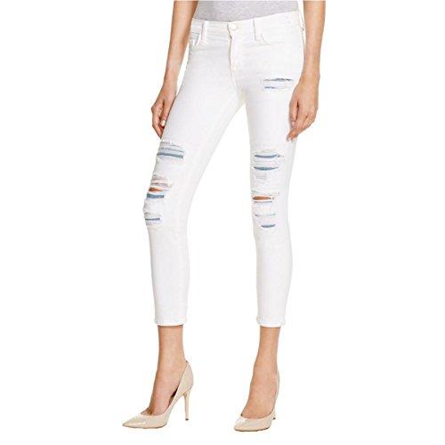 J Brand Capri Jeans - 9