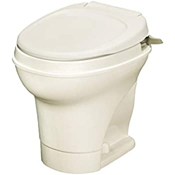 Miraculous Amazon Com Dometic 300 Series Standard Height Toilet White Pdpeps Interior Chair Design Pdpepsorg