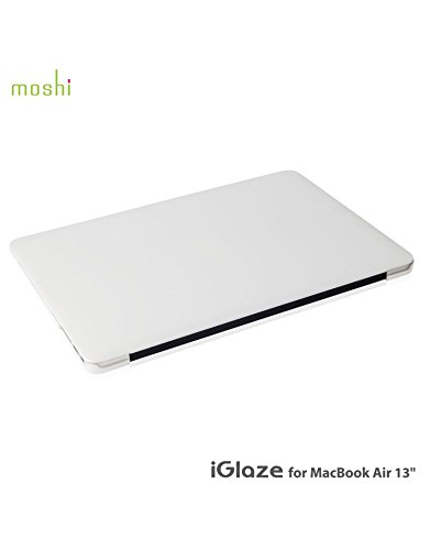 Moshi iGlaze Ultra Slim Case for MacBook Air 11- White -  Epson, T605200