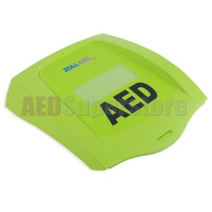 Cover Compact Low Profile for the ZOLL AED Plus - 8000-0803-01