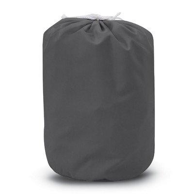 Classic Accessories OverDrive Polypro 3 Charcoal Car Cover
