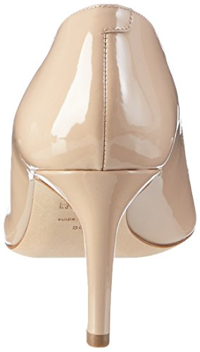 Hugo Women's Hellia-p Closed-Toe Pumps Beige (Light Beige 270) websites sale online outlet manchester great sale sale fake buy online JEyiV