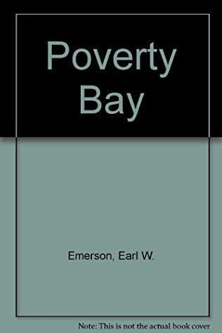 book cover of Poverty Bay
