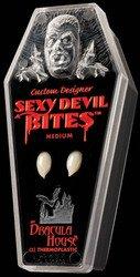 Sexy Bites Custom Vampire Fangs -