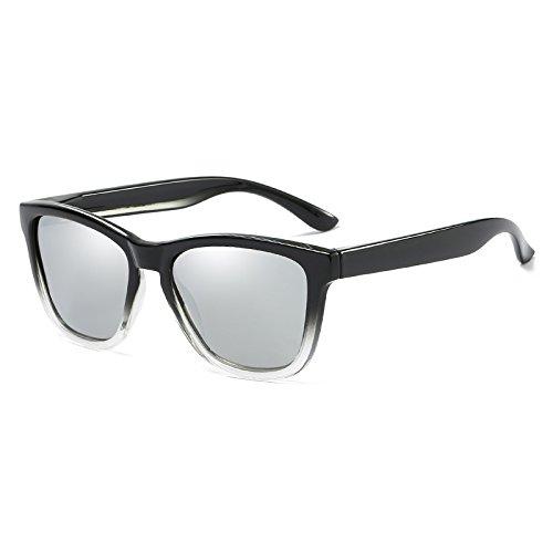 De Gafas Show Conducción Solgafas Polarized Sun Gafas Shopping Hombre Sol Viaje Fiesta para HD Gafas De T Limotai 2 2 De aSTwUECwq