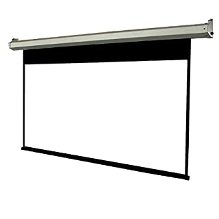 Tygerclaw PM6413 108-Inch Manual Projector Screen (16:9) (B00P26FFR0) | Amazon Products