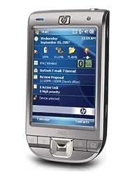 HP iPAQ 111 Classic Handheld (FA979AA#ABA) (110 Series)