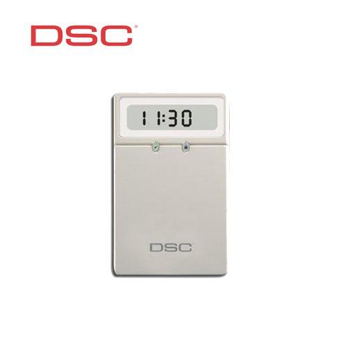 DSC LCD5511 64-Zone Icon LCD Keypad