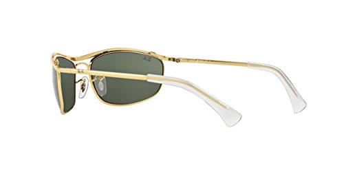 Sonnenbrille Ray 3119 Ban RB OLYMPIAN 001 5c8OCq0wOx