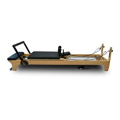 Pilates Reformer Machine Home -  PilatesEquipment.Fitness