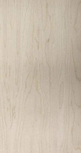Cabinet Doors N More 12 W X 42 H 1 4 Unfinished Maple Kitchen Wall Cabinet End Panel Amazon Com