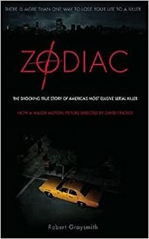 Zodiac The Shocking True Story Of Americas Most Bizarre Mass - 23 of the strangest books to ever appear on amazon
