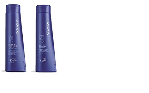 Joico Daily Care Conditioning Shampoo and Conditioner Liter Duo, 33.8 oz