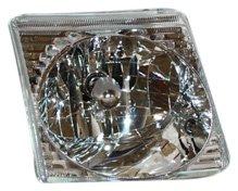 Ford Explorer Sport Headlight (TYC 20-6059-00 Ford Explorer Passenger Side Headlight)