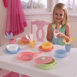 27 Piece Cookware Playset