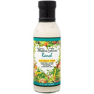 (Calorie Free Ranch Dressing)