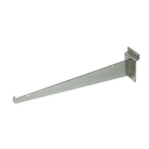 Econoco Knife Bracket for Slat Wall, 12