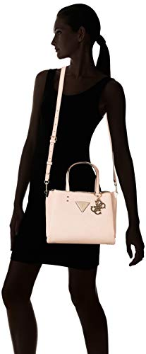 Jade rose Rosa Hombro Guess Mujer Shoppers De Bolsos Y ros d1Z6q8