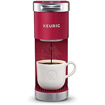 Amazon.com: Keurig K-Clic Coffee Maker, Single Serve K ... on keurig coffee parts diagram, keurig b60 wiring-diagram, keurig schematic diagram, keurig b40 diagram, keurig coffee makers on sale,