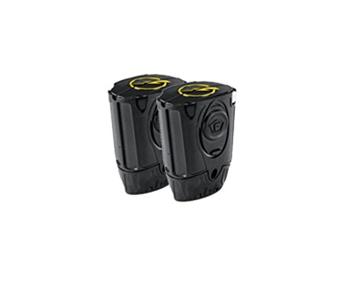 (Taser 2 Pack Replacement Live Cartridges for The Pulse, Bolt and C2)