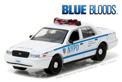 nypd police car - 6