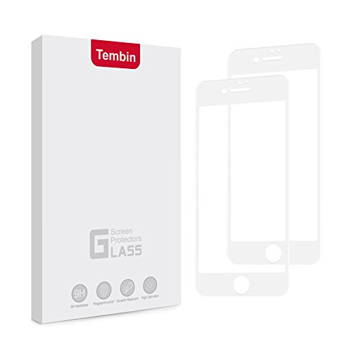 Sturdy Screen Protectors White