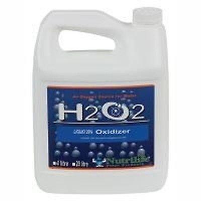 29 hydrogen peroxide - 2
