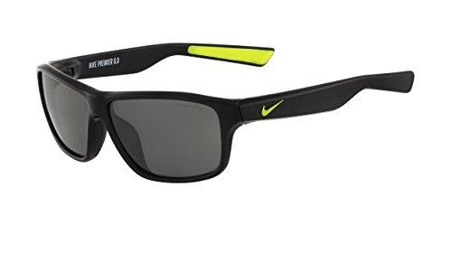 Nike Premier 6.0 Ev0789 071 59 Gafas de Sol, Blck/Vlt/GryLns ...
