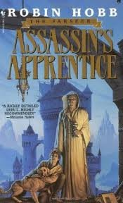 Assassin's Apprentice (The Farseer Trilogy, Book 1) Publisher: Spectra