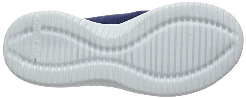 Formateurs Flex Skechers Ultra First Bleu Navy Choice Femme IzzUq7Px