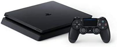 Sony PlayStation 4 Slim 1TB Console with 1 Dual Shock4