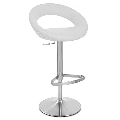 Retro Adjustable Bar Stools - 7