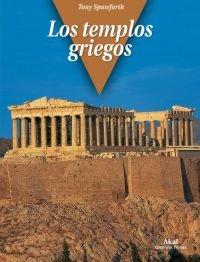 Descargar Libro Los Templos Griegos Tony Spawforth