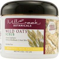 Mill Creek Wild Oats Scrub - 4 oz
