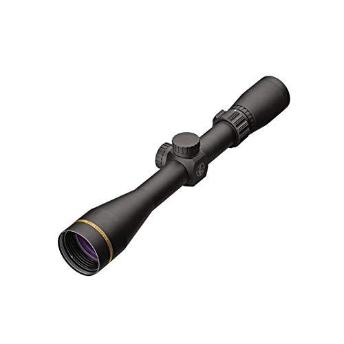 Leupold VX-Freedom 3-9x40mm Riflescope, Duplex Reticle, Matte Finish