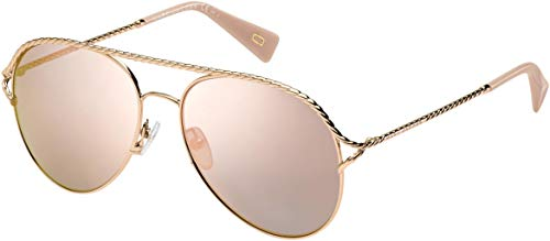Marc Jacob Aviator Sunglasses - Marc Jacobs Women's Marc168s Aviator Sunglasses,