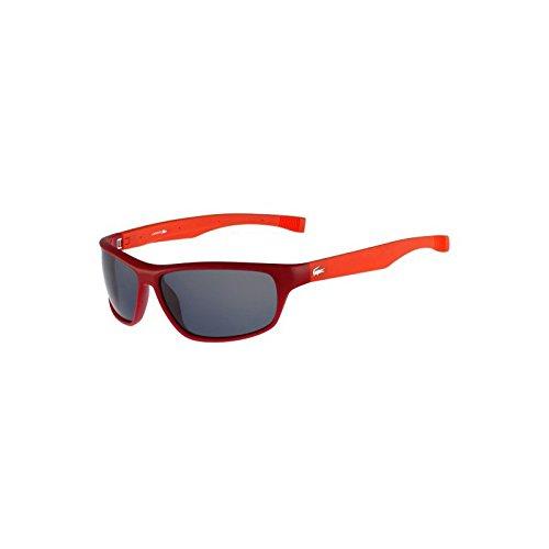 Lacoste Sunglasses - L744S (Red) (Sunglasses Lacoste Red)