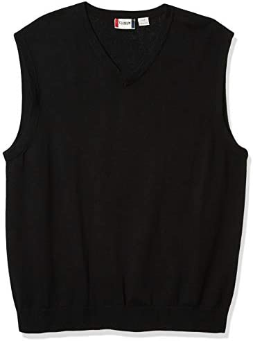 Clique Men`s Imatra V-Neck Sweater Vest