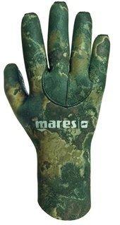 Mares 2mm Amara Camouflage Gloves - XL